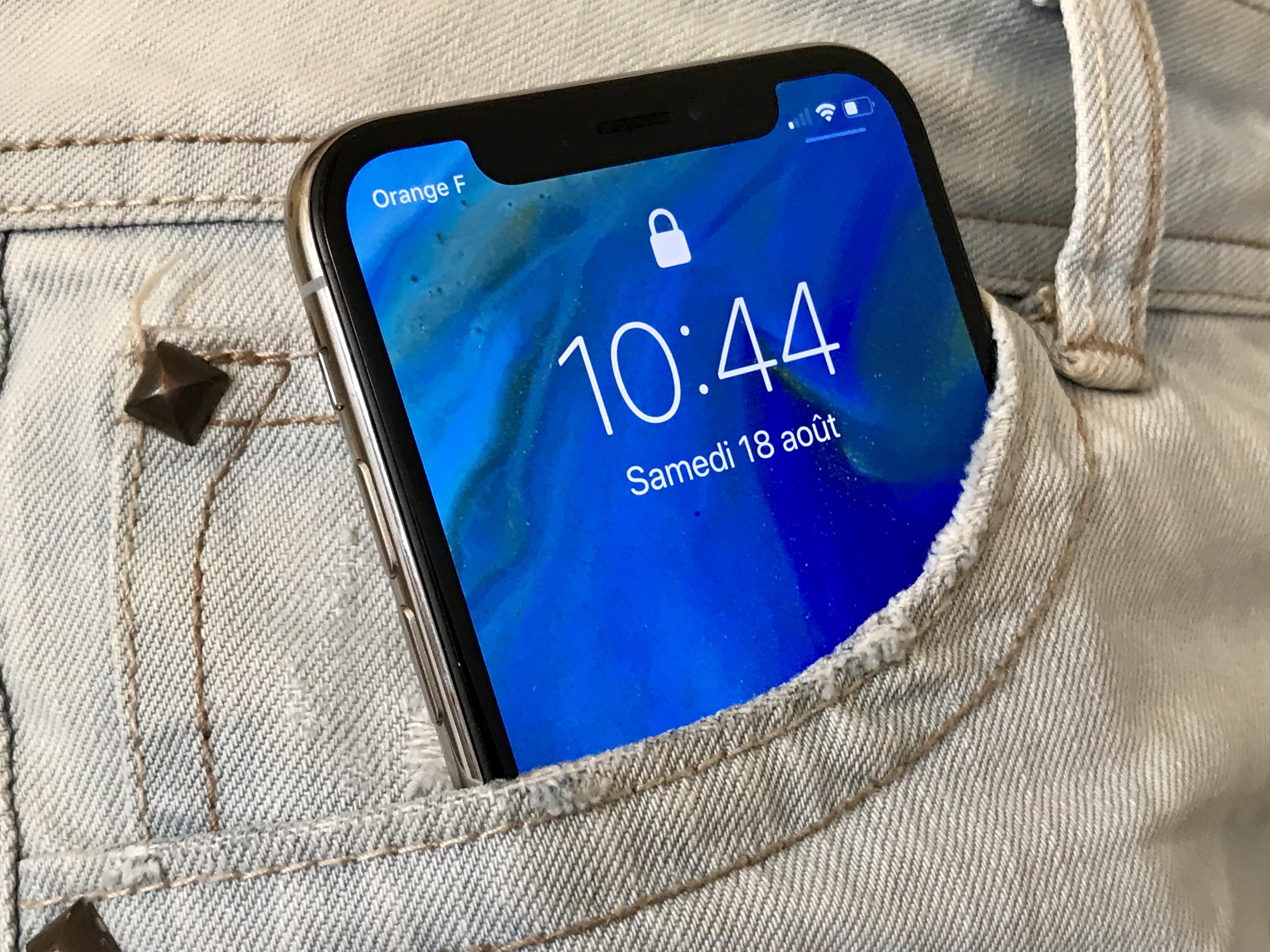 L'iPhone X se revend encore très cher, peu de temps avant l'arrivée de son successeur 1