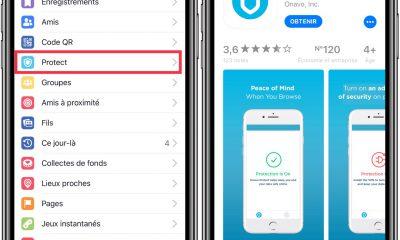 Facebook retire son app espion Onavo de l'App Store avant qu'Apple s'en charge 5