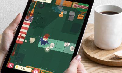 Caricature et humour au rendez-vous de Hipster Attack, nouveau jeu à la Plants vs. Zombies, sur iPhone, iPad 25