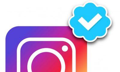 La validation de compte Instagram désormais ouverte à tous : comment la demander sur iPhone 7