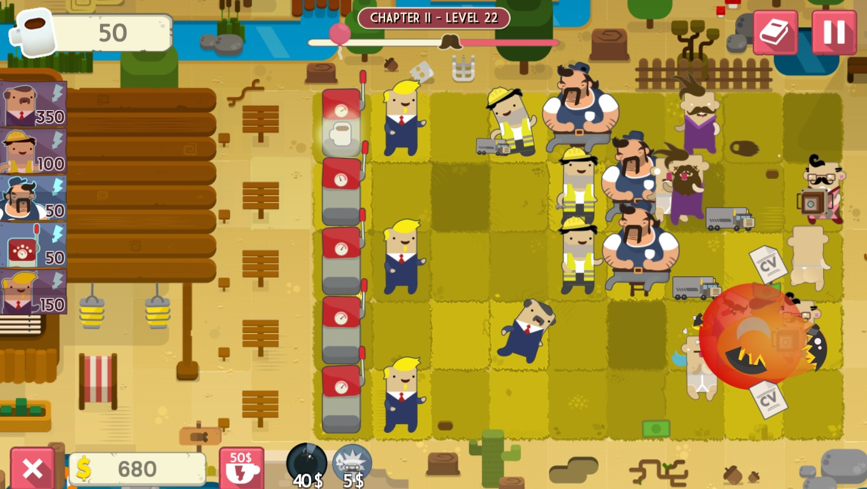 Plus de 35 nouveaux jeux sortis récemment sur iPhone et iPad, dont West Legends, Hungry Dragon, Donut County et d'autres 1