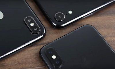 Analyste : estimation du prix des nouveaux iPhone, compatibilité Pencil, 512 Go et volumes estimés, le modèle LCD en tête 25