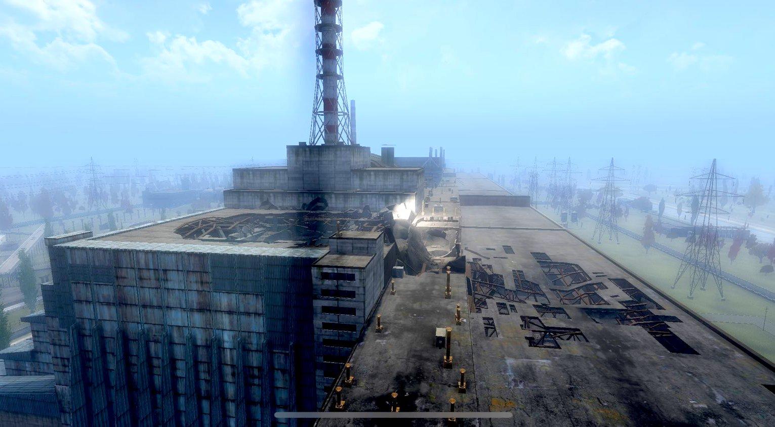 Près de 30 nouveaux jeux sortis récemment sur iPhone et iPad dont Escape from Chernobyl, the Sequence 2, Anamorph, etc. 1