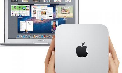 Nouveau MacBook Air avec écran rétina et Mac mini plus pro en approche chez Apple ? 15
