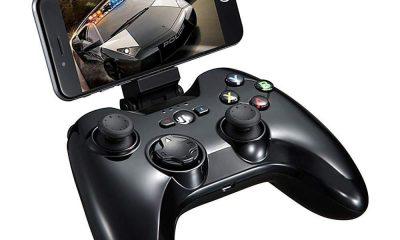 Quelle manette iPhone et iPad acheter ? 10 modèles de Gamepad MFi, de 20 à plus de 100 euros (Màj) 4