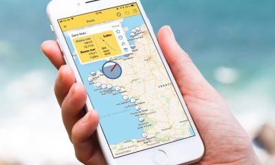 Vacances en apps #23 : une app iPhone pour tout savoir sur les marées en France 3