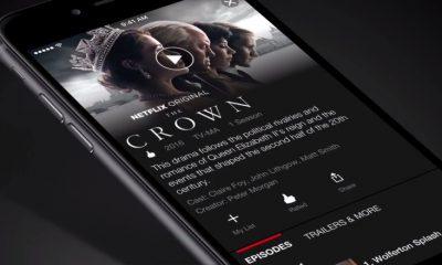 Face aux 30 % de commission App Store : Netflix teste l'abonnement en direct 27