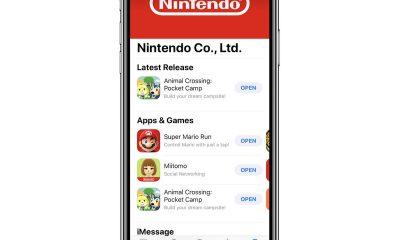 Aussi positif que rare : Nintendo demanderait à ses développeurs de ne pas pousser les joueurs mobiles à la dépense 11