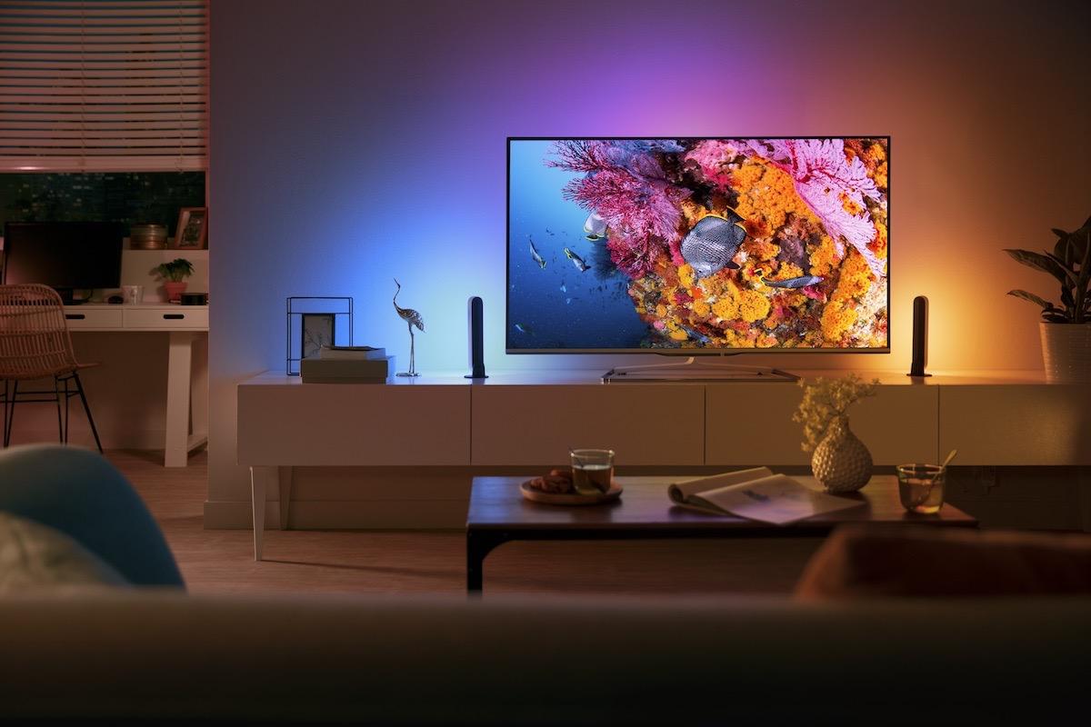 Promos : ampoules et accessoires Philips Hue moins chers aujourd'hui, pour étendre son installation ! 1