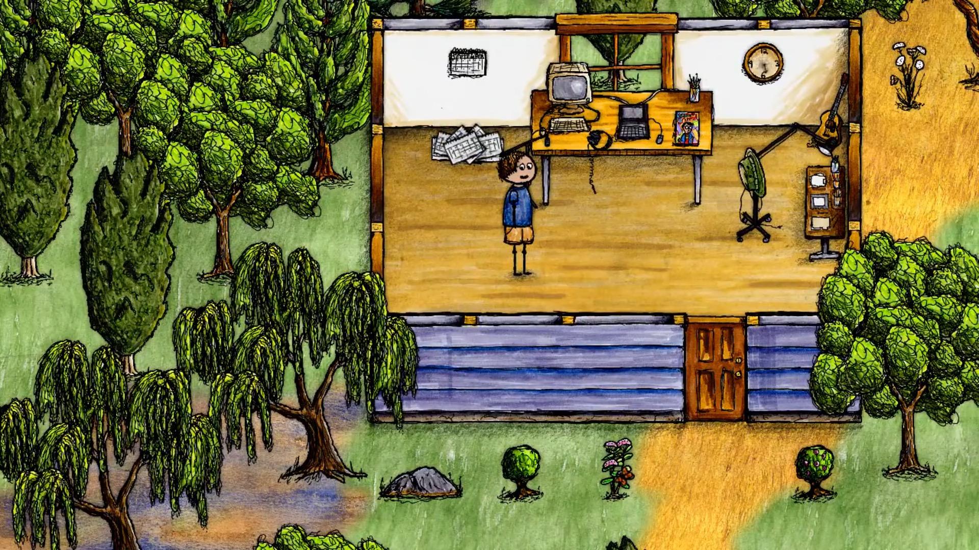 One Hour One Life : participez à l'édifice d'une civilisation dans ce jeu PC étonnant, maintenant disponible sur iPhone/iPad 1