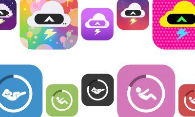 Certaines apps iPhone permettent de changer leur icône : en voici 7 7