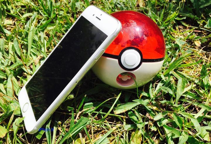 Été lucratif et mises à jour régulières pour Pokémon Go, Niantic est toujours dans le coup 1