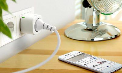 Promos flash : prise Eve Energy et capteur d'ouverture compatibles HomeKit Eve Systems 19