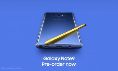 """Galaxy Note 9 : le futur concurrent de l'iPhone X Plus n'en finit pas de se dévoiler """"incidemment"""" (vidéo) 23"""