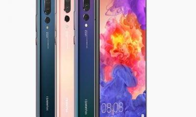 Huawei prépare son propre système d'exploitation mobile, mais pourrait être privé de processeurs 25