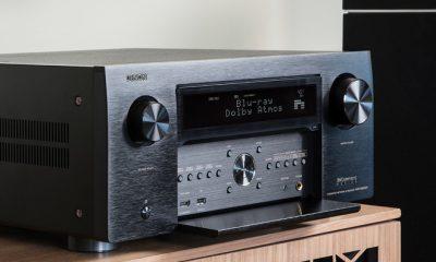Chez Denon et Marantz, on passe à AirPlay 2 sur certains des amplis audio 9