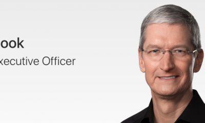Il y a 7 ans aujourd'hui, Steve Jobs nommait Tim Cook à la tête d'Apple : votre avis sur ces dernières années ? 11