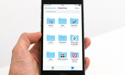 Pratique iOS et Mac : comment partager des fichiers stockés sur iCloud Drive 17