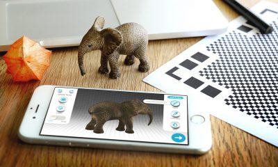 """Resultat du sondage : """"utilisez-vous la Réalité Augmentée sur iPhone/iPad ?"""" ... C'est bof ! 6"""