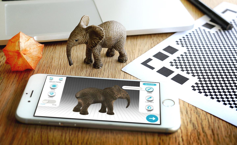 """Resultat du sondage : """"utilisez-vous la Réalité Augmentée sur iPhone/iPad ?"""" ... C'est bof ! 1"""
