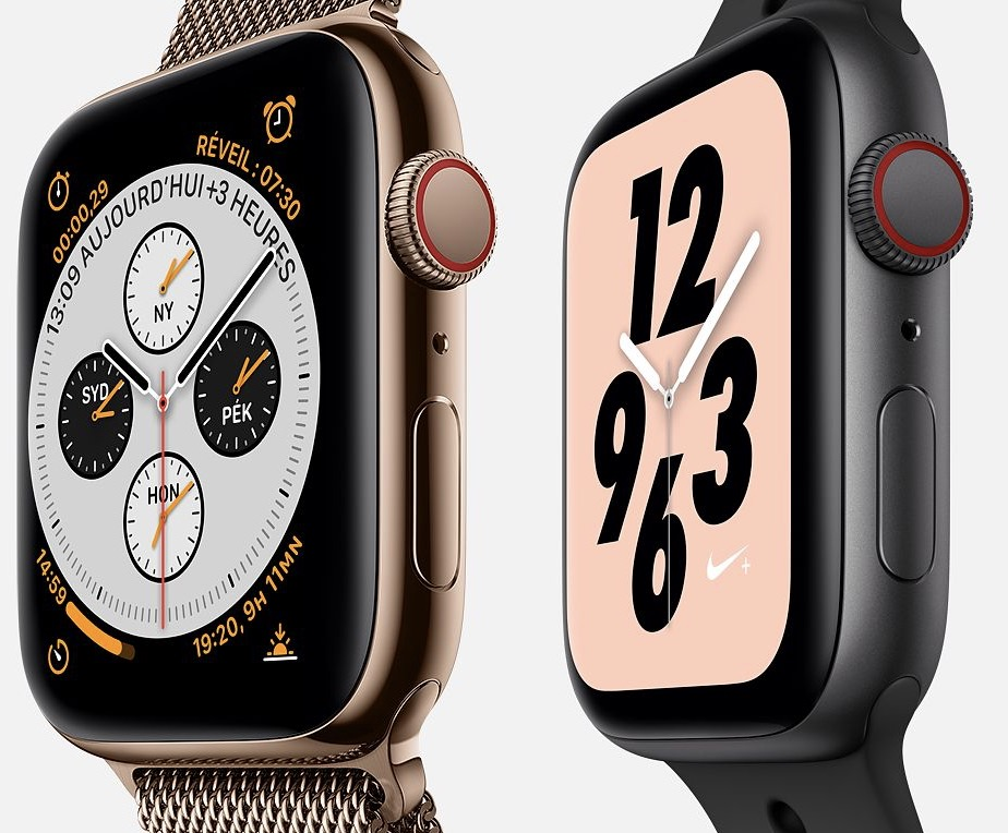 Les premiers tests de l'Apple Watch Séries 4 sont disponibles : la maturité pour la meilleure montre connectée 1