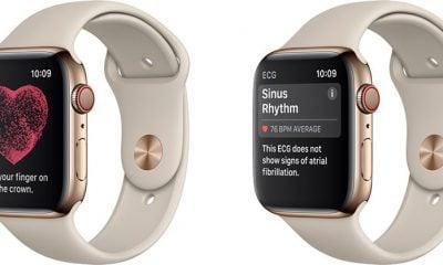 Bons plans : iPhone XR, XS, XS Max et Apple Watch moins chers avec coupons de réduction Amazon actuellement (MàJ) 27