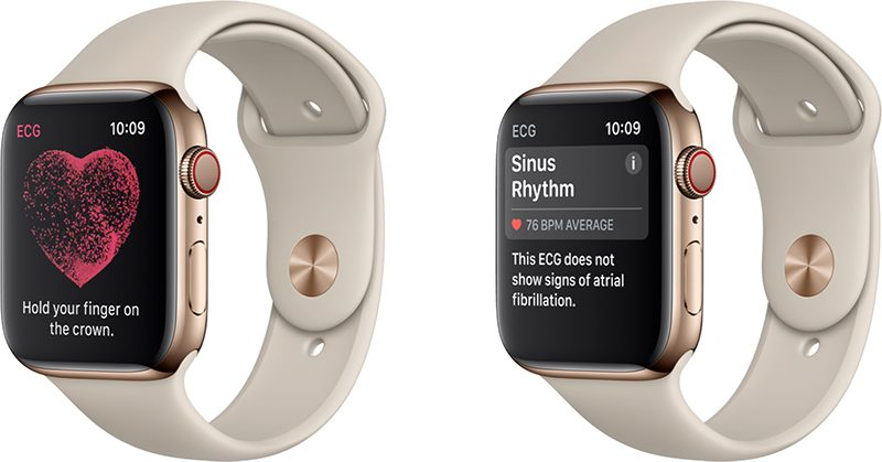Apple accélère sur le recrutement dans le domaine de la santé 1