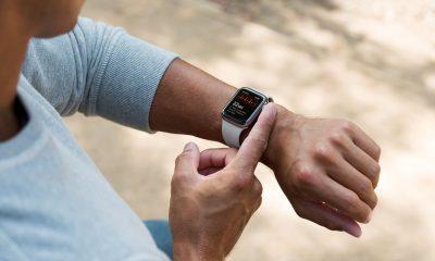 L'étude Apple sur la fibrillation auriculaire réunit des centaines de milliers d'utilisateurs d'Apple Watch 31