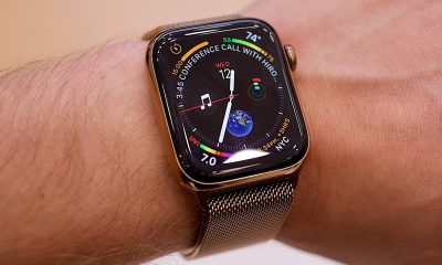 L'Apple Watch Series 4 en 4 vidéos de découverte + 3 bonus signées Apple 13