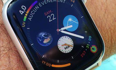 La détection de chutes de l'Apple Watch 4 approuvée par un jeune suédois 3