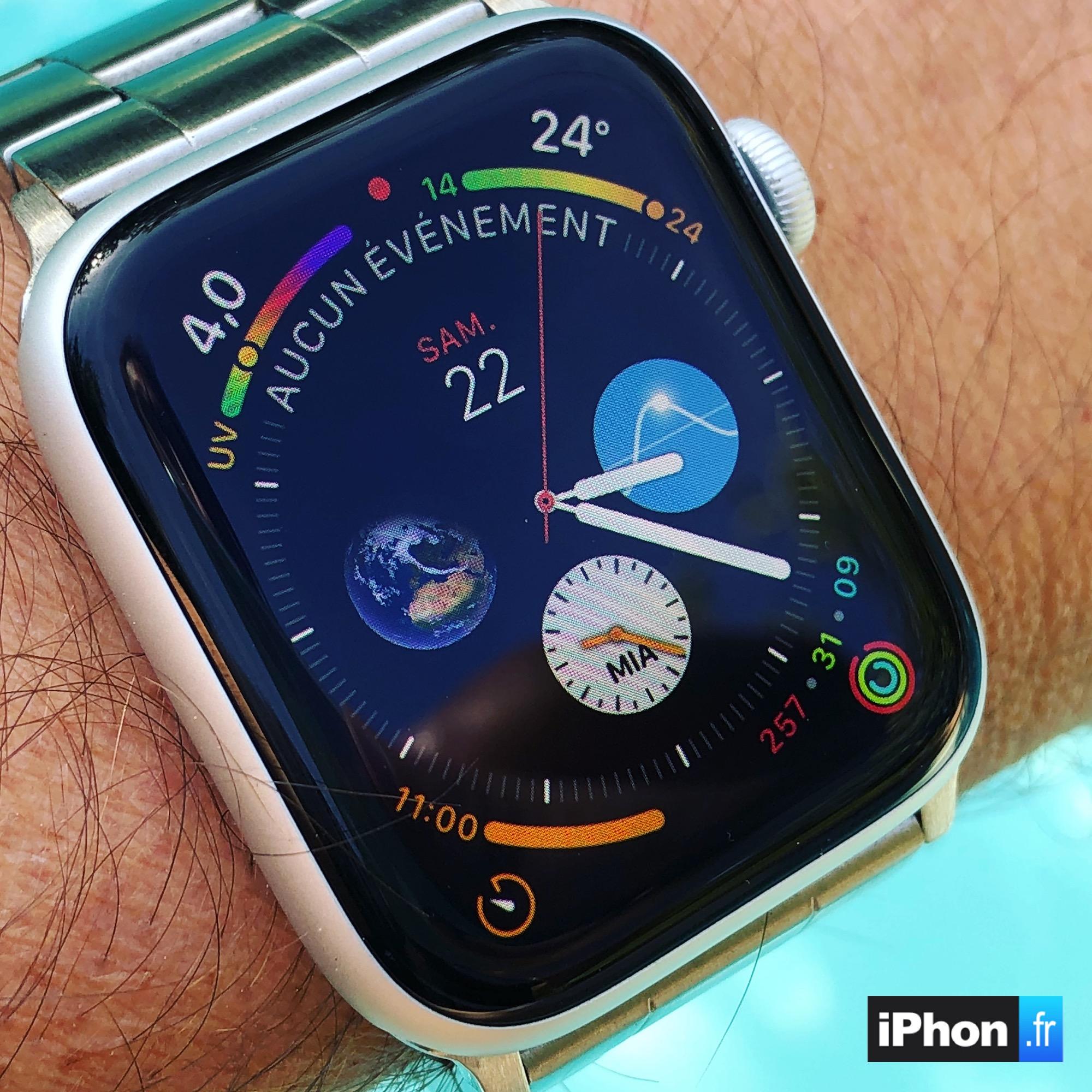 L'Apple Watch au secours d'un norvégien victime d'une chute à son domicile 1