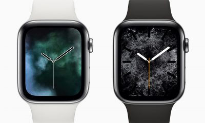 Codes promos sur les Apple Watch Séries 4 et 3 : profitez-en vite ! 23