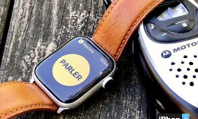 Le Talkie-Walkie Apple Watch bientôt doté d'un contrôle centralisé avec watchOS 5.1.2 11