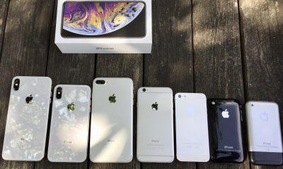Sondage iPhon.fr : 5G, écran, photo, pliable ...Quel changement vous ferait changer votre iPhone actuel ? 15