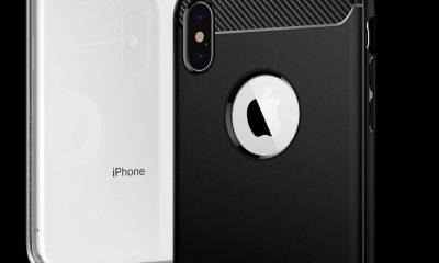 L'iPhone XS Max n'est pas encore officiel mais il a déjà coques et protections chez Spigen 5
