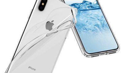 Notre sélection de 11 coques, housses et étuis iPhone XS Max disponibles (ou très bientôt) + protections écran en verre (Màj) 21