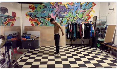 Un court-métrage tourné à la main avec l'iPhone XS Max (vidéo) 29