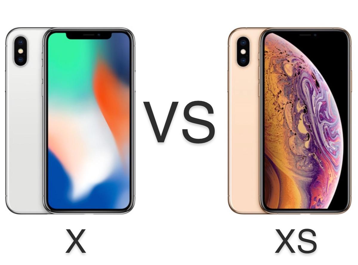 Mais qu'a l'iPhone XS de plus que l'iPhone X ? Les quelques différences en détails 1