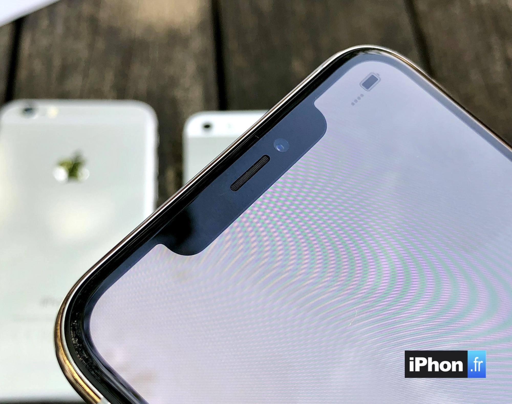 Vous avez reçu vos iPhone XS et Watch 4 ? Premières impressions, témoignages et retours 1