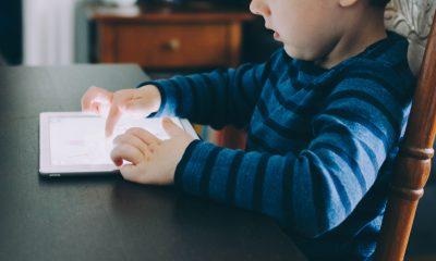 Gare aux enfants : un iPad se retrouve bloqué jusqu'à 2068 ! 9