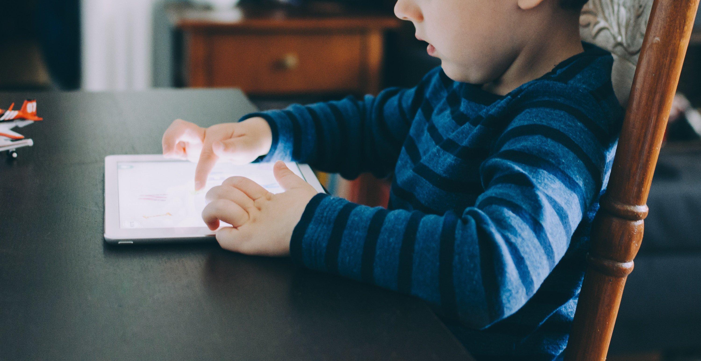 Gare aux enfants : un iPad se retrouve bloqué jusqu'à 2068 ! 1