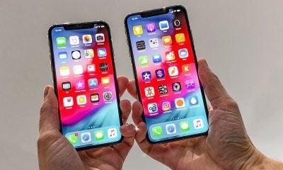 La gamme d'iPhone de l'an prochain s'annonce similaire à l'actuelle 19