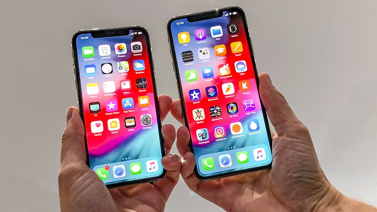 Après le démarrage des commandes iPhone XS et Watch 4 : première analyse par Ming-Chi Kuo 1