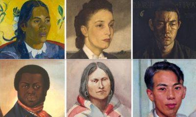 Art Selfie : trouvez votre sosie parmi les tableaux célèbres grâce à l'app Google Arts & Culture 7