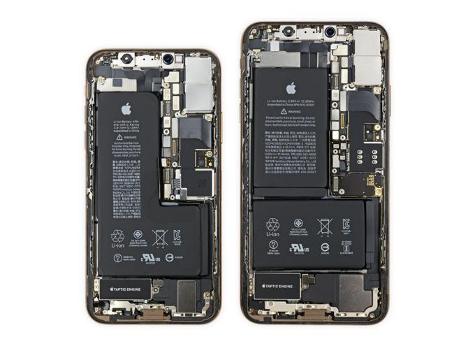 Une arnaque à la réparation d'iPhone chiffrée à 800 000 € 1