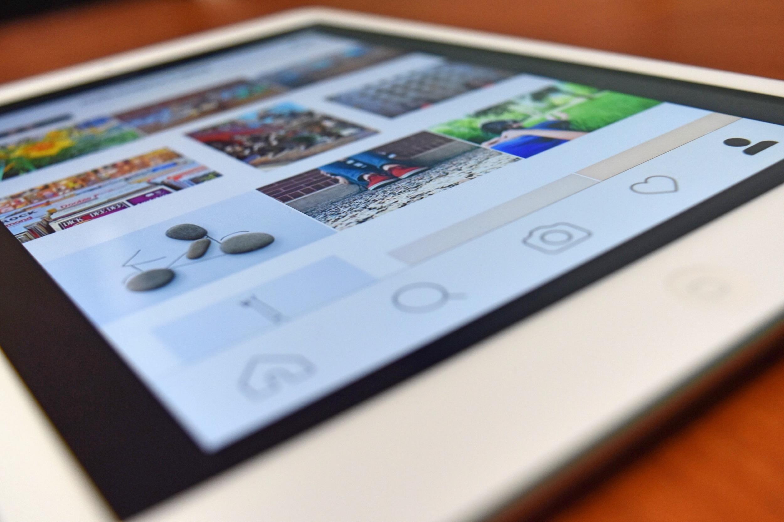 La prochaine app d'Instagram serait consacrée au shopping 1