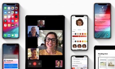 Sondage mise à jour iOS 12 : vous avez sauté sur l'installation ou préférez attendre sagement les retours ? 5