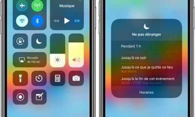 iOS 12.0.1 est disponible : plusieurs bugs corrigés sur iPhone (dont XS) et iPad 5