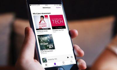 Des nouveautés pour les Podcasts aussi dans iOS 13 sur iPhone et iPad 3