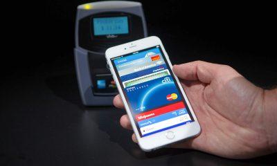 Sur iPhone XS et XR, même batterie vide, le NFC reste utilisable 27